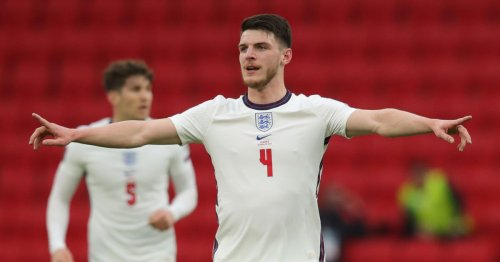 Declan Rice 'asks two England teammates' about transfer amid Man Utd interest