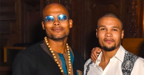 Chris Eubank Jr pays touching tribute to late brother with message to nephew