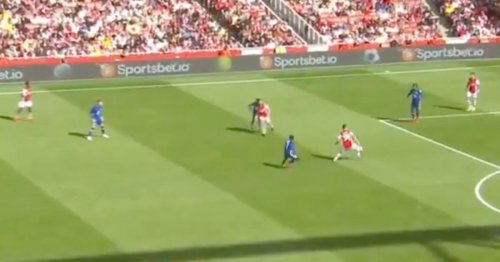 Arsenal fans fume at Bellerin error Mikel Arteta 'makes transfer U-turn'