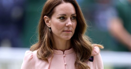 Kate to take on Prince Harry's workload after Queen strips him of patronages