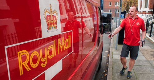 Royal Mail plans to axe Saturday mail deliveries in major service shake-up