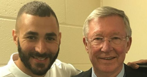 Inside Man Utd's failed transfer pursuit of Benzema including Ferguson chats