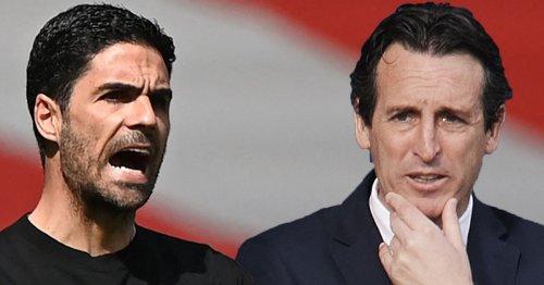 5 reasons Arteta needs to be wary of Emery ahead of Arsenal revenge mission