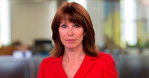 Kay Burley hints at Sky News return following suspension after lockdown bash
