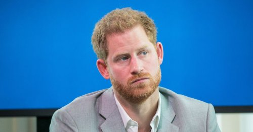 Harry has 'hinted' memoir will include fresh attacks on royals, expert believes