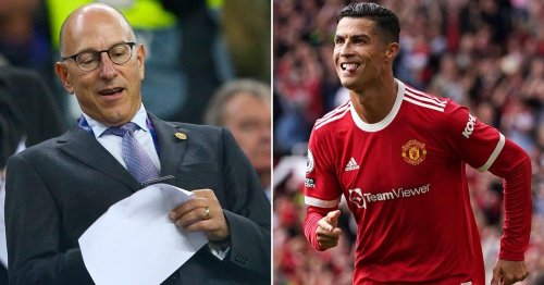 Joel Glazer makes fresh Man Utd transfer promise after Cristiano Ronaldo return