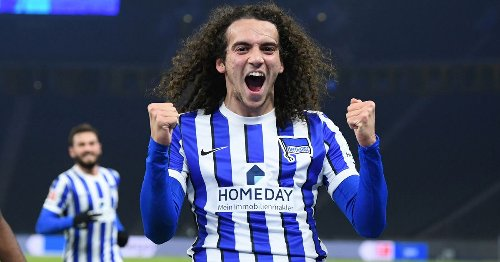 Matteo Guendouzi drops unexpected hint over Arsenal future after loan spell ends