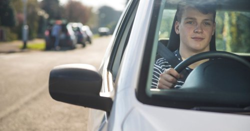 Cheapest cars for young drivers - and which come with the lowest insurance