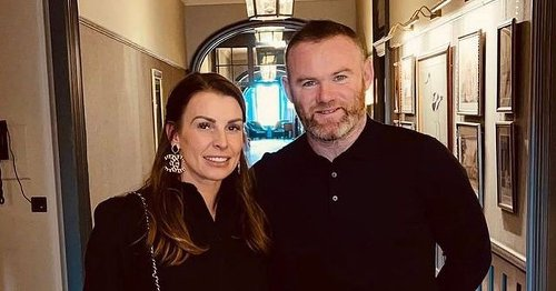 Coleen and Wayne Rooney 'considering adding fifth baby to growing brood'
