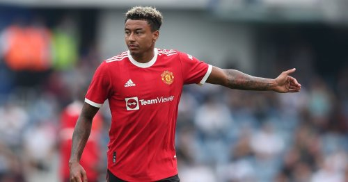 """Cole explains how Lingard's return can have """"infectious"""" benefits for Man Utd"""