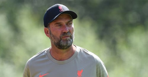 Liverpool forced to cut their losses after £40m transfer gamble backfired