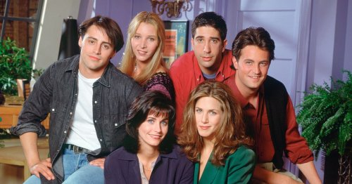 Friends Reunion 'coming to Sky' as UK fans prepare for long-awaited special