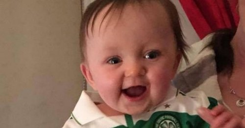 Baby girl dies alone in cot after dad neglects her to watch TV and play games