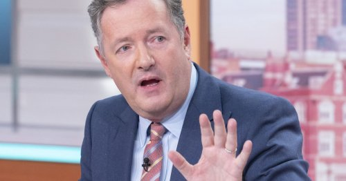 Piers Morgan continues to blast Simone Biles as he offers her career advice