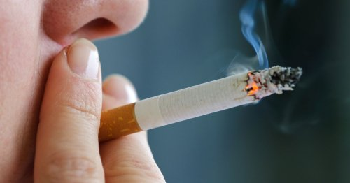 Cost of pack of cigarettes to go up to £14.43 tonight as Budget deadline set
