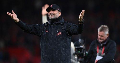 Barcelona retain Jurgen Klopp 'dream' as Liverpool boss stands firm on exit plan