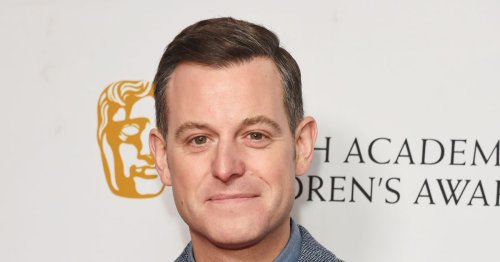 Olympic commentator and Countryfile presenter Matt Baker's sporting past