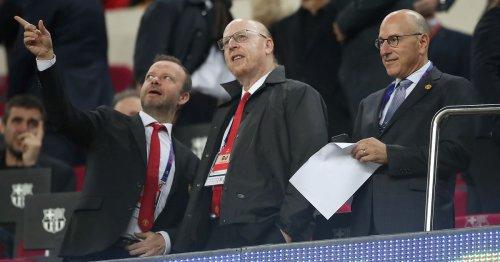 Avram and Joel Glazer sanction Man Utd appointment ahead of Ed Woodward's exit