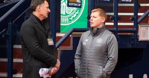 Rangers totalitarian lock out leads club down a dark path writes Chris Sutton