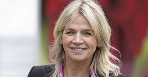 Zoe Ball shares epic Smash Hits throwback with Louise Redknapp and Ant McPartlin