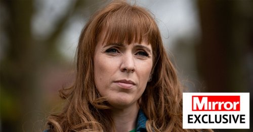 Angela Rayner says son had to borrow money from her to survive Covid isolation