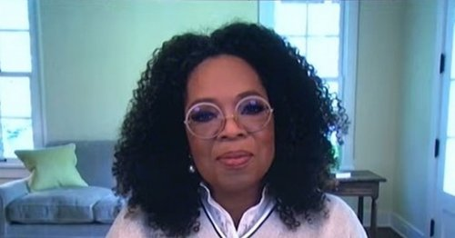 Oprah Winfrey confesses she 'didn't care' about her celebrity talk show guests
