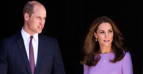 William and Kate will feel 'anxious' over Harry and Meghan's photos, says expert