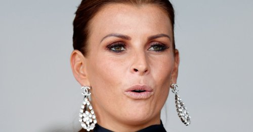 Coleen Rooney's rise to fame as first lady of WAGs as she 'stands by' Wayne