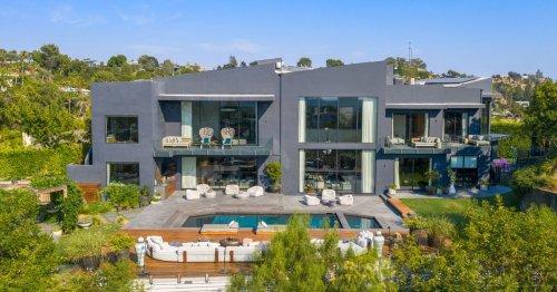 Chrissy Teigen and John Legend sell house for £12 million after bullying scandal