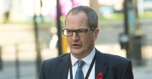 Tory peer under fire over use of private emails leaves Government in reshuffle