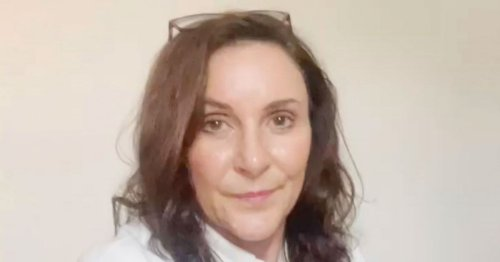 Shirley Ballas shares health update after visiting doctor over 'lump under arm'