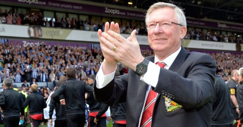 Intimate new Sir Alex Ferguson documentary to be released in May