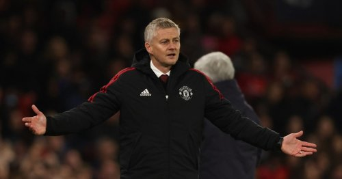 Man Utd won't survive their vile run of games - and neither should Solskjaer