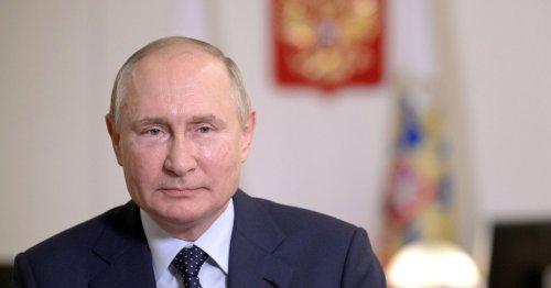 Vladimir Putin will not attend UN COP26 climate conference in Glasgow