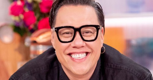 Gok Wan wanted for Strictly and I'm A Celeb as show bosses fight it out for him