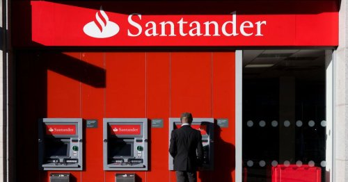 Santander closing 26 bank branches this month - see if your town is affected