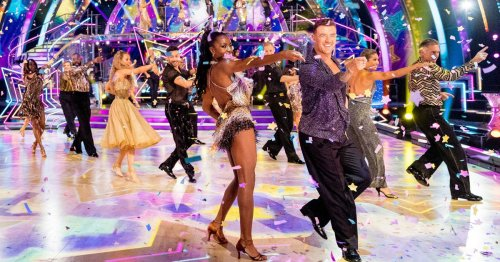 Strictly bosses in meltdown as stars 'should have been protected' in jab row
