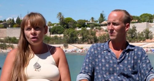 A New Life In The Sun couple's dream life abroad destroyed after horror storm
