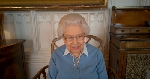 The Queen prepares for rare Christmas at Windsor Castle during Covid lockdown