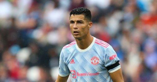 "Man Utd warned to ""be careful"" in transfer window despite Ronaldo request"