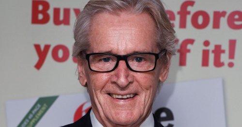Corrie legend Bill Roache 'lands six-figure deal' ahead of 90th birthday