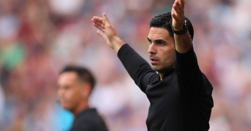 """Arteta accused of being """"out of his depth"""" despite Arsenal win over Burnley"""
