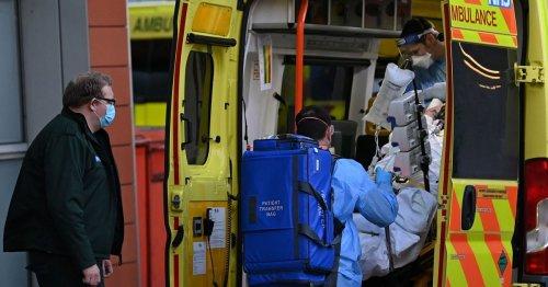 Covid in Scotland LIVE as health board in plea to public over attending A&E