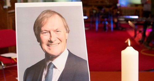 Southend's new city status is just one of Sir David Amess's many successes