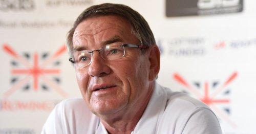 Team GB were the Man United of rowing, until they lost their Sir Alex Ferguson