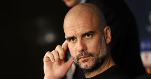 Guardiola 'to get £200m warchest' with ex-Man Utd star top of City wishlist