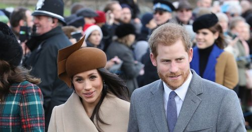 Meghan and Harry driven out by William's 'bullying' attitude, expert claims