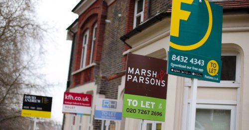 Renters to get £65m arrears help after Tories scrap eviction ban and UC uplift