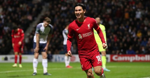 5 talking points as Liverpool progress past resilient Preston North End