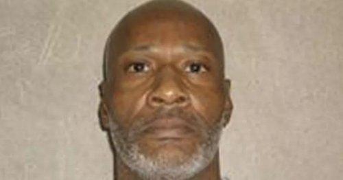Death row killer orders huge last meal as he begs court to halt execution